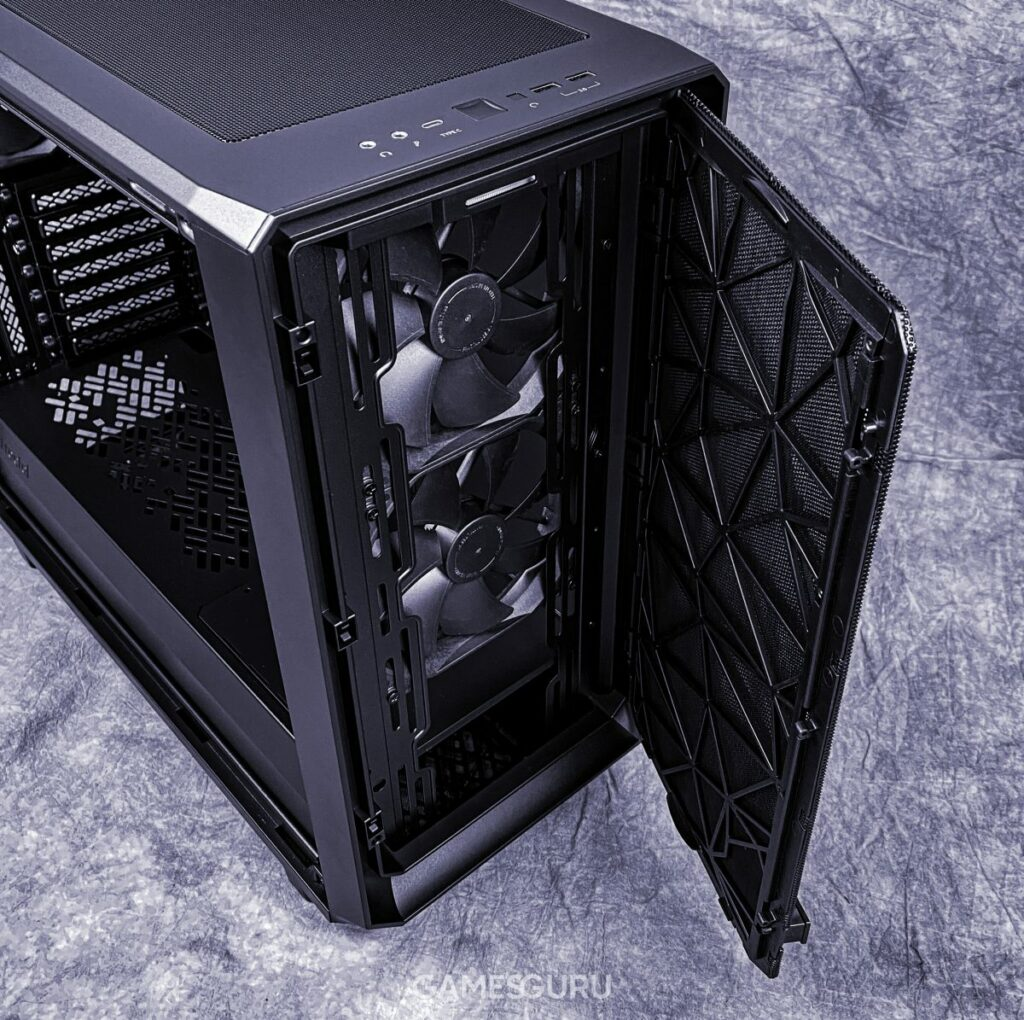 Panel frontowy Fractal Design Meshify 2