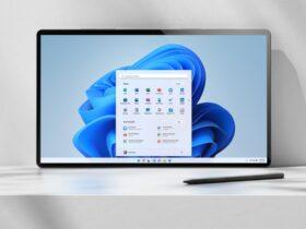 Materiały promocyjne Windows 11