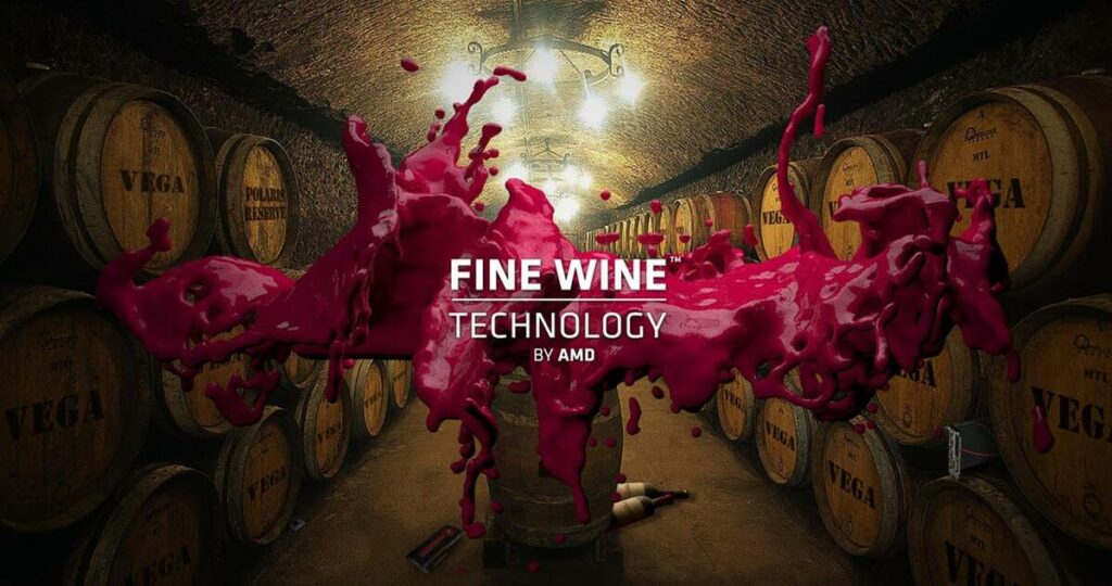 AMD Fine Wine