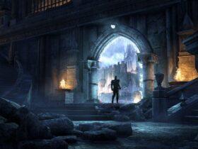 Portal w The Elder Scrolls Online
