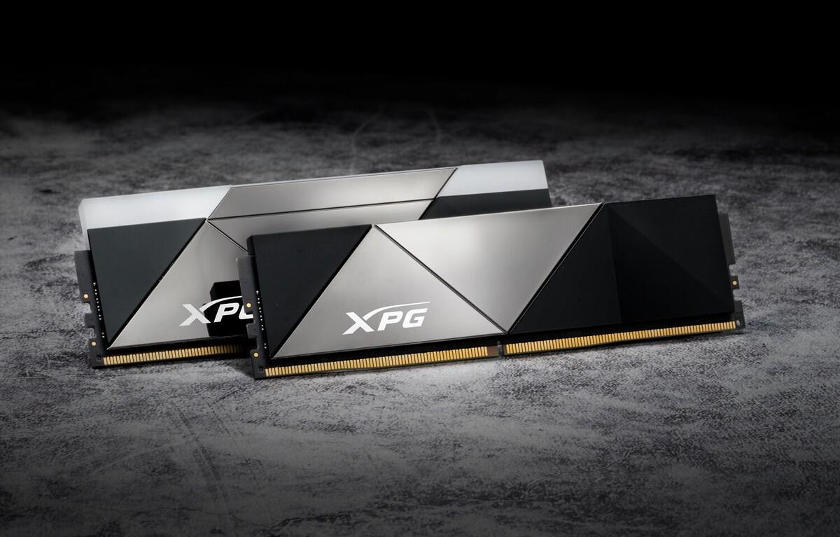 Pamięć RAM XPG DDR5
