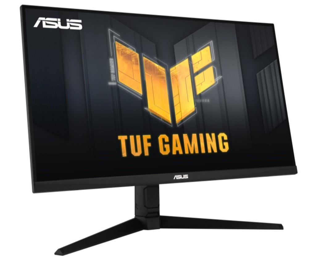 Wygląd monitora ASUS TUF Gaming VG32AQL1A