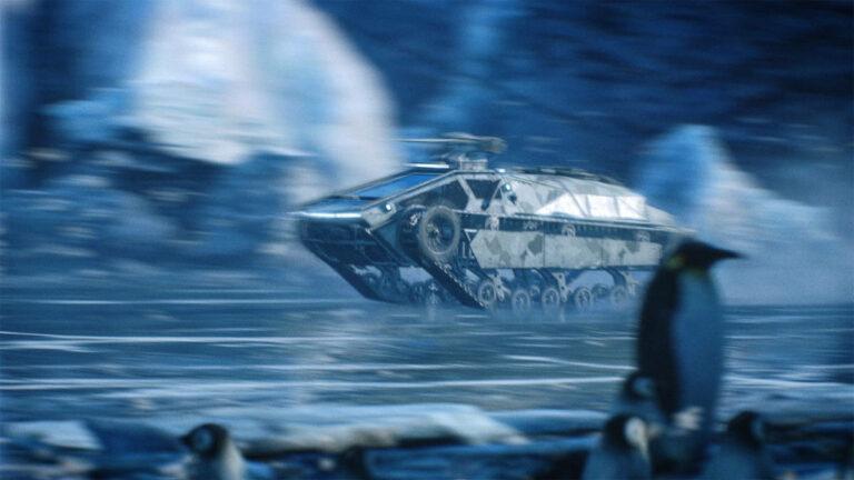 EA odpowiada na pytania fanów dotyczące Battlefield 2042: klasy postaci, cross-play i pingwiny