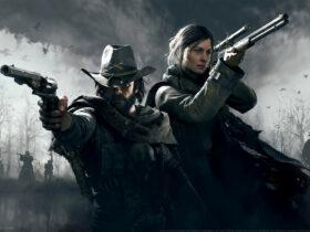 Bohaterowie z gry Hunt: Showdown