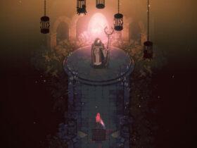Bohaterowie gry Eldest Souls