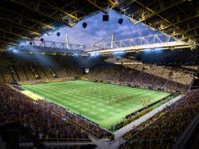Materiały promocyjne FIFA22