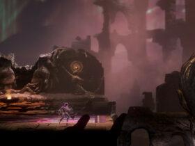 Lokacja z gry Grime