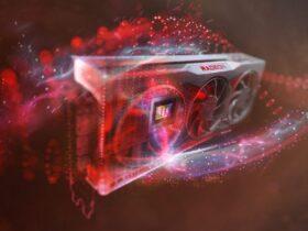 Układ graficzny Radeon