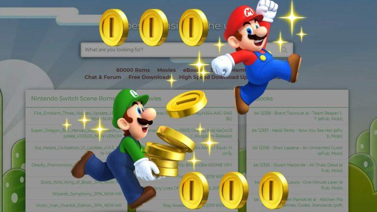 Romuniverse.com może powrócić mimo przegranego procesu z Nintendo?