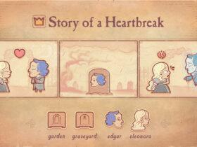Screenshot z gry Storyteller