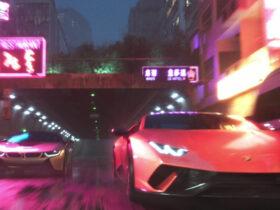 Nocne wyścigi w nowym Test Drive Unlimited
