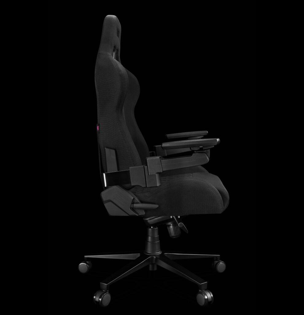 Bok fotela Yumisu 2050X