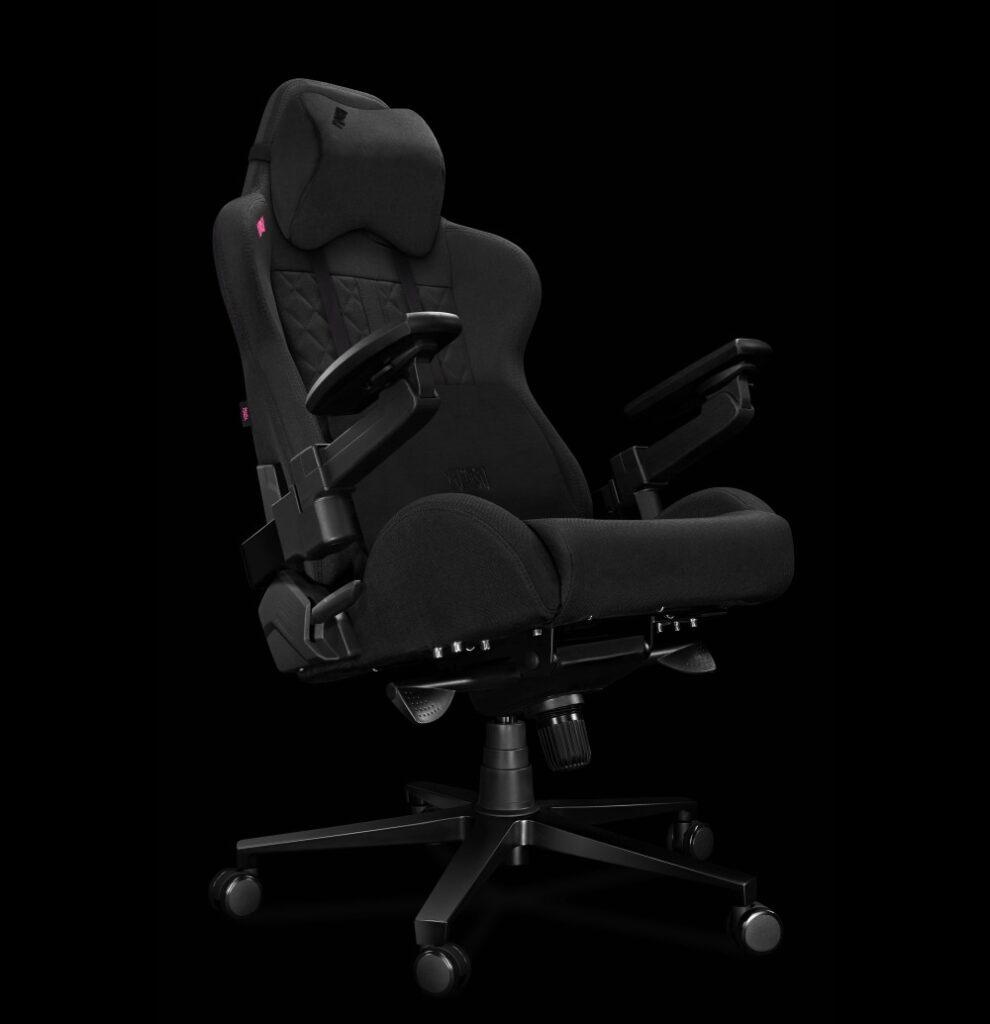 Przechylony fotel Yumisu 2050X