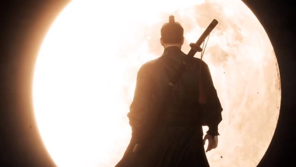 Wojownik z gry Kingdom: The Blood