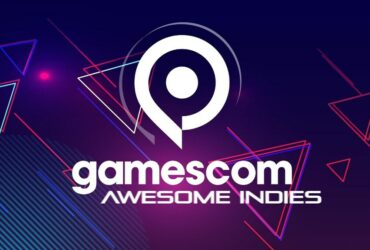 Logo Gamescom 2021: Awesome Indies