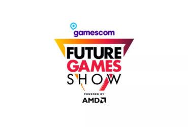 Logo Gamescom 2021: Futute Games Show