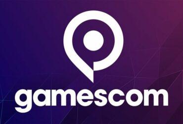 Logo Gamescom 2021