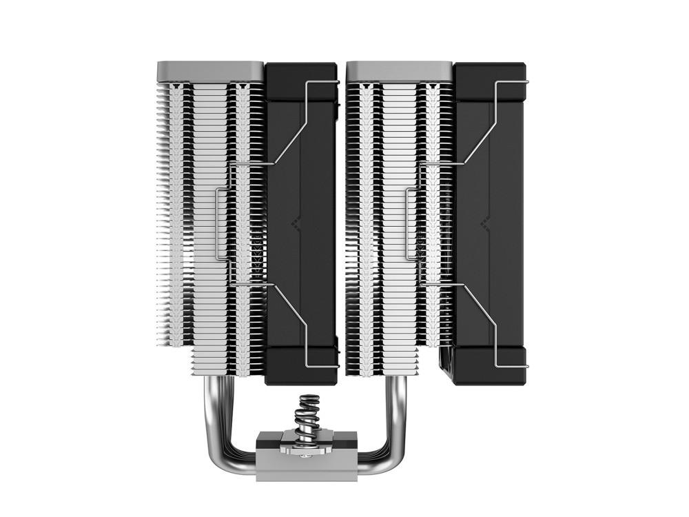 Konstrukcja coolera CPU