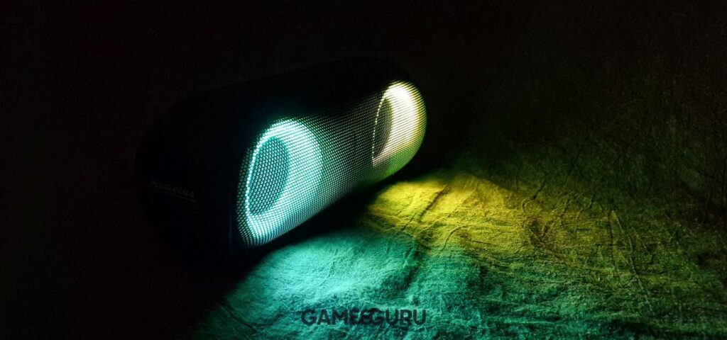 Podświetlenie LED
