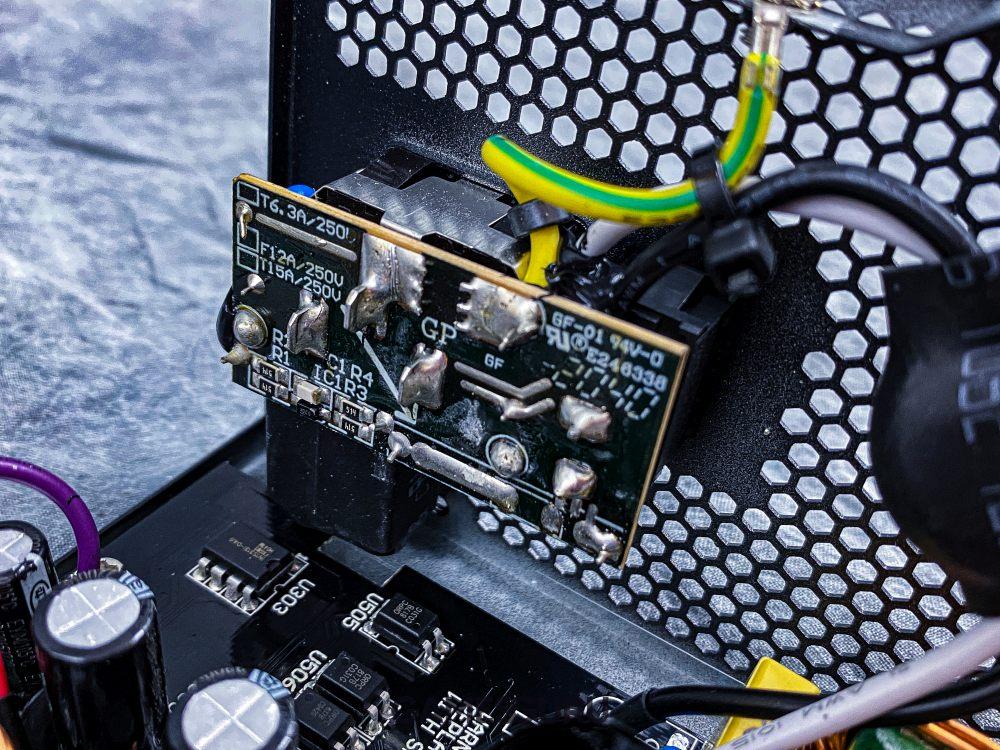 Test zasilacza Cooler Master MWE Gold 750 V2 – konstrukcja na miarę złota?