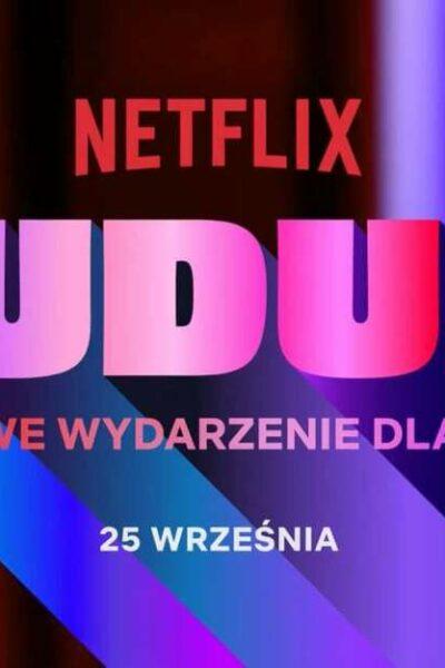Zapowiedź Netflix Tudum