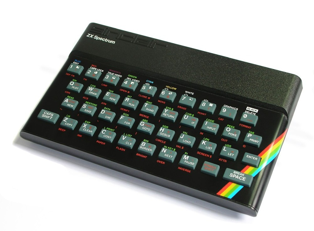 Komputer ZX Spectrum