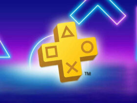 Logo PlayStation Plus