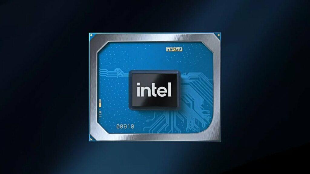 Układ Intela