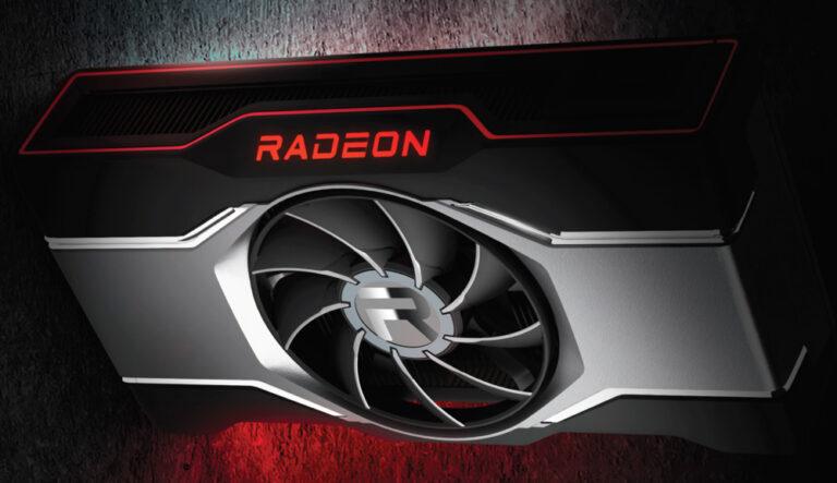 Karta graficzna AMD Radeon