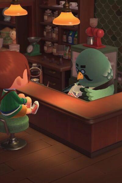 Aktualizacja 2.0. w Animal Crossing: New Horizons