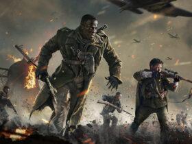 Bohaterowie Call of Duty: Vanguard