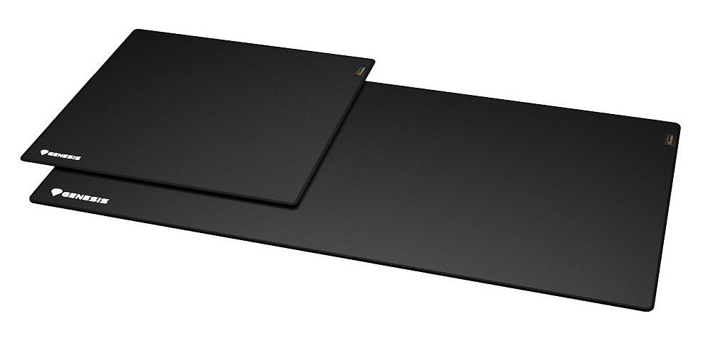 Porównanie rozmiarów Genesis Carbon 700 Maxi i XL