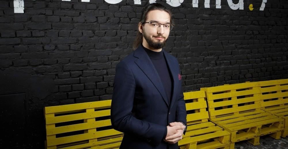 Krzysztof Chomicki z Phobia Game Studio