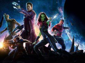 Postacie z Marvel's Guardian of the Galaxy