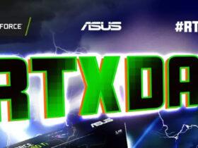 Logo akcji RTX DAY